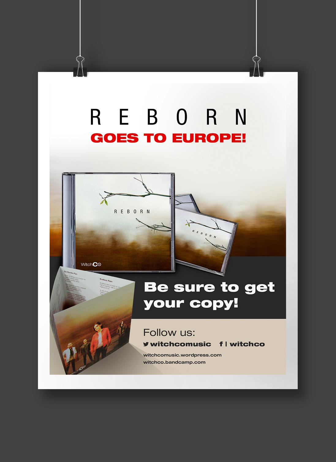 reboorn-music-afiche