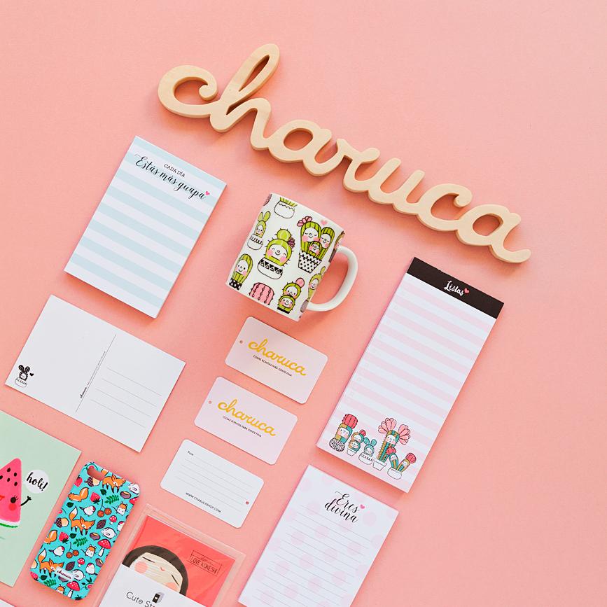 mariux blog - charuca